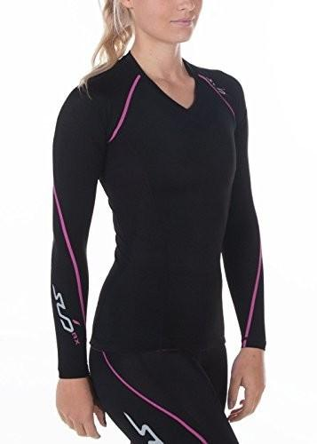 0623db720105 Sub Sports RX Base Layer koszulka kompresyjna męska z długim rękawem ...