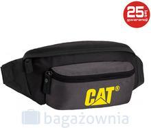 CAT Saszetka na biodra Raymond - czarny / szary