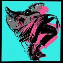 The Now Now CD) Gorillaz
