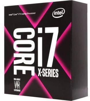 Intel Core i7-7800X 3,5 GHz