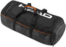 Head Tour Team Sports Bag - black/white 283487-BKWH
