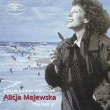 The Best Of Digipack CD Alicja Majewska