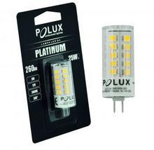 Polux Żarówki LED G4 12V 260lm 3 W 5901508306616