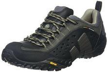 Merrell Buty trekkingowe Intercept dla mężczyzn, kolor: czarny, rozmiar: 41.5 B00PAM6KWK