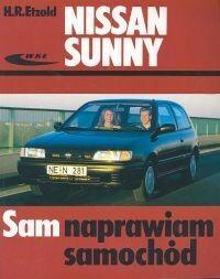 Etzold Hans Rudiger Nissan Sunny