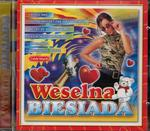 ESKA / INTERSOUND Weselna Biesiada 1CD