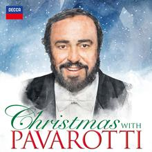 Christmas with Pavarotti CD) Luciano Pavarotti