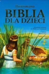 Vocatio Oficyna Wydawnicza  Ilustrowana Biblia dla dzieci