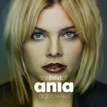 Ania Dąbrowska The Best Of 2Vinyl)