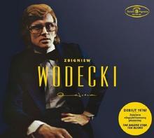 Debiut 1976 CD Zbigniew Wodecki