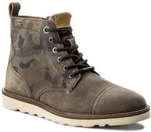 Pepe Jeans Kozaki Barley Boot Camu PMS50151 Stout 882