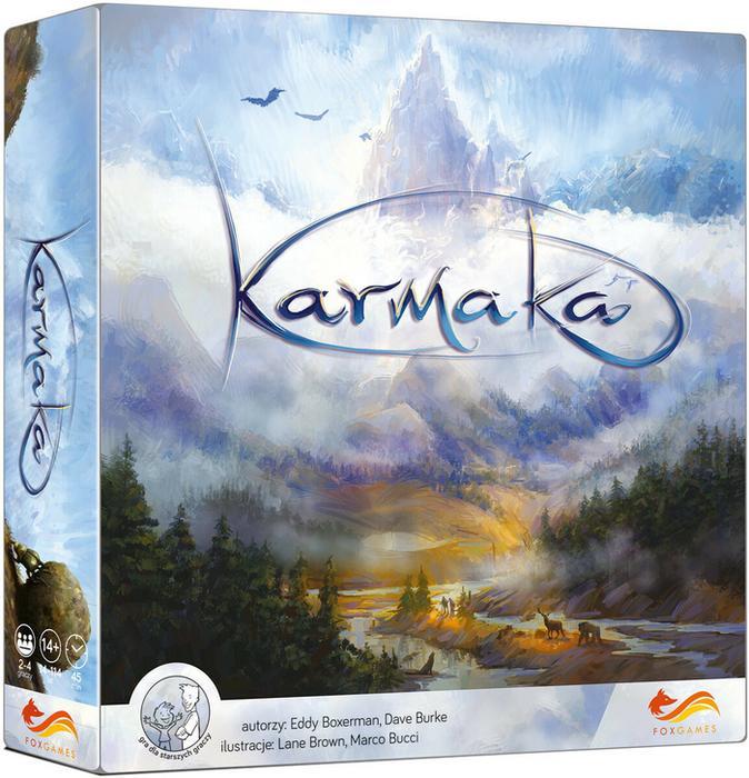 FoxGames Karmaka