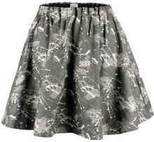 MOI Spódnica Grey Maze