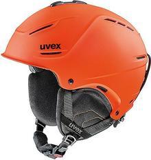 Uvex P1US czarny