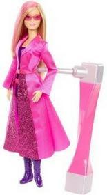 Mattel BARBIE Spy Barbie Tajna Agentka DHF17