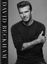 Burda książki David Beckham - DAVID BECKHAM