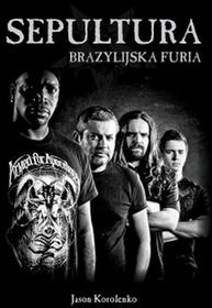In Rock Sepultura - JASON KOROLENKO