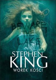 King Stephen Worek kości