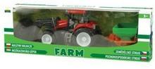 Dromader Zest. Traktor z maszyną WNDROO0CC038779