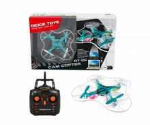 Dickie Toys RC DT-QC Cam Copter