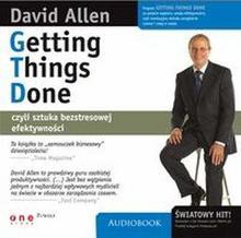 Allen David Getting Things Done David Allen