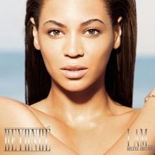 Beyonce I Am Sasha Fierce Deluxe Edition) CD Beyonce