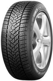 Dunlop Winter Sport 5 SUV 255/55R18 109V