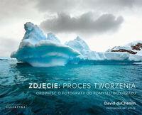 Galaktyka Zdjęcie: Proces tworzenia - Chemin David