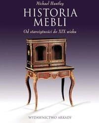 Arkady Historia mebli - Michael Huntley