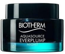 Biotherm Aquasource Everplump Night regenerująca maska na noc 75ml 44895-uniw