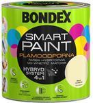 Bondex Farba hybrydowa Smart Paint małe co nieco 2 5 l