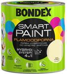Bondex Farba hybrydowa Smart Paint ma?e co nieco 2 5 l