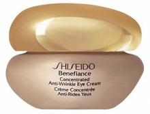 Shiseido Benefiance Concentrated Anti-Wrinkle Eye Cream 15ml krem pod oczy 0730852191051