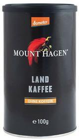 Mount Hagen KAWA WIELOZBOŻOWA (PUSZKA) BIO 100 g -