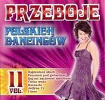 Wydawnictwo Folk Przeboje polskich dancingów vol. 11 CD