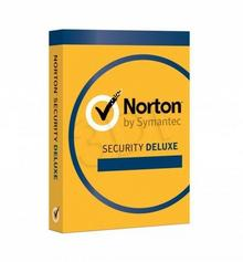 Symantec NORTON SECURITY DELUXE 3.0 1 USER 5D/12M ESD OPESYMOAV0012