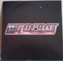 Leadfoot Take A Look. CD Leadfoot