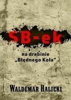 SB-ek na drabinie `Błędnego koła` Waldemar Halicki