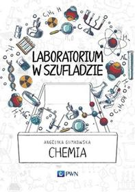 Laboratorium w szufladzie - Angelika Gumkowska