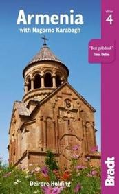 Bradt Armenia with Nagorno Karabagh