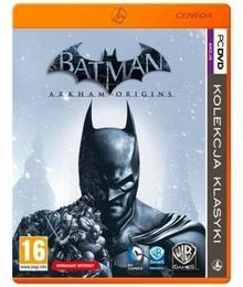 Batman: Arkham Origins PKK (PC) Gmcbpcag6200