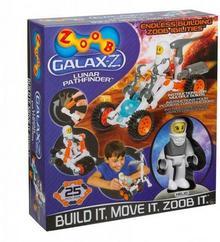 Zoob Dante Galax-Z Lunar Pathfinder 25 elementów wysyłka w 24h !