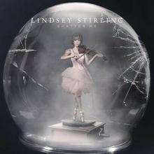 Shatter Me CD Lindsey Stirling