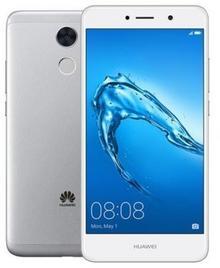 Huawei Y7 16GB Dual Sim Srebrny