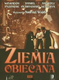 Telewizja Polska S.A. Ziemia obiecana, 2 DVD Andrzej Wajda