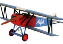 Revell Fokker D VII MR-4194
