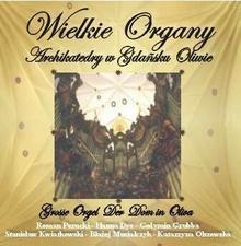 Soliton Wielkie Organy Katedry w Oliwie
