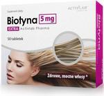 Activlab PHARMA Biotyna Extra [ 50 tabs ] - Pharma