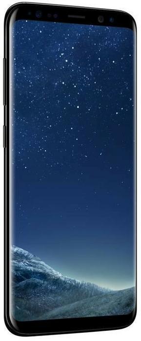 Samsung Galaxy S8 G950F 64GB Czarny