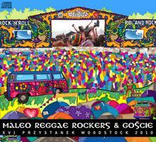 Złoty Melon Sp. z o.o. XVI Przystanek Woodstock 2010